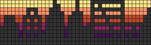 Alpha pattern #96271 variation #176466