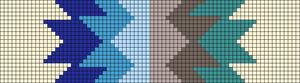 Alpha pattern #35556 variation #176494