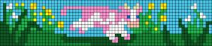Alpha pattern #95893 variation #176500