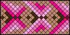 Normal pattern #94791 variation #176516