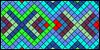 Normal pattern #26211 variation #176532