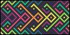 Normal pattern #92007 variation #176584