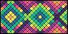 Normal pattern #93323 variation #176598