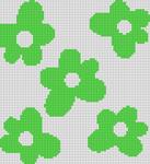 Alpha pattern #96363 variation #176601