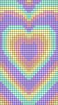 Alpha pattern #95853 variation #176619