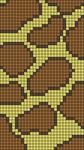 Alpha pattern #96361 variation #176628