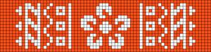 Alpha pattern #73936 variation #176639