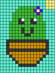 Alpha pattern #96389 variation #176642