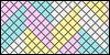 Normal pattern #8873 variation #176651