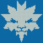 Alpha pattern #96325 variation #176707