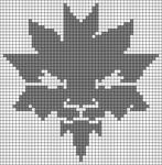 Alpha pattern #96325 variation #176708