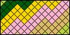 Normal pattern #25381 variation #176719
