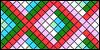Normal pattern #31612 variation #176723