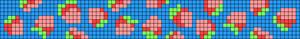 Alpha pattern #56282 variation #176740
