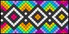 Normal pattern #91992 variation #176768