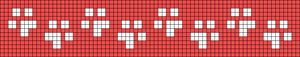 Alpha pattern #96540 variation #176837