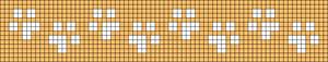 Alpha pattern #96540 variation #176838