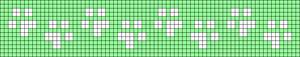 Alpha pattern #96540 variation #176840