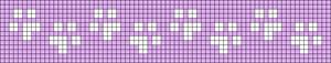 Alpha pattern #96540 variation #176842