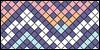 Normal pattern #96267 variation #176864