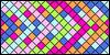 Normal pattern #23207 variation #176903
