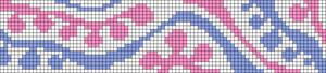 Alpha pattern #96131 variation #176948