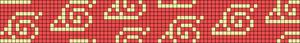 Alpha pattern #96413 variation #176957