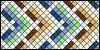 Normal pattern #31525 variation #176960