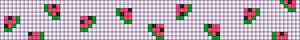 Alpha pattern #96460 variation #176961