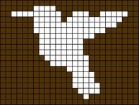 Alpha pattern #90125 variation #176964