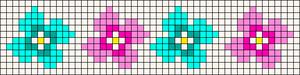 Alpha pattern #96564 variation #176981
