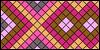 Normal pattern #28009 variation #177030