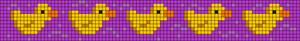 Alpha pattern #96609 variation #177043