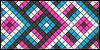 Normal pattern #59759 variation #177054