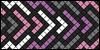 Normal pattern #93333 variation #177091