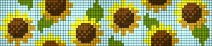 Alpha pattern #58520 variation #177126