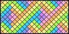 Normal pattern #96732 variation #177142