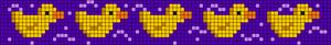 Alpha pattern #96609 variation #177146