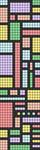 Alpha pattern #96680 variation #177148
