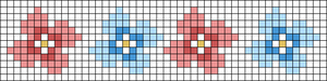 Alpha pattern #96564 variation #177166