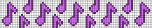 Alpha pattern #94979 variation #177174