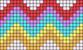 Alpha pattern #92753 variation #177178