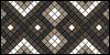 Normal pattern #24082 variation #177205