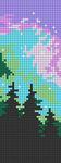 Alpha pattern #87070 variation #177214