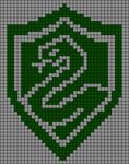 Alpha pattern #56770 variation #177217