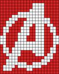 Alpha pattern #92508 variation #177222