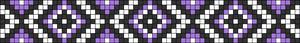 Alpha pattern #26142 variation #177228