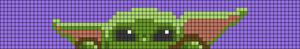 Alpha pattern #75652 variation #177229