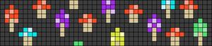 Alpha pattern #96743 variation #177284