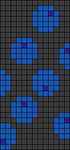 Alpha pattern #96610 variation #177285